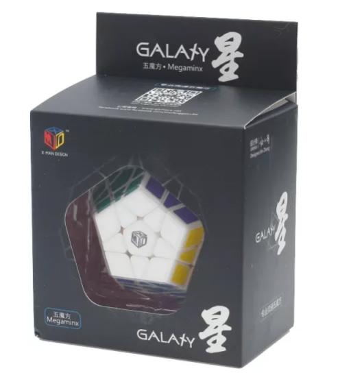 Megaminx Galaxy Qiyi