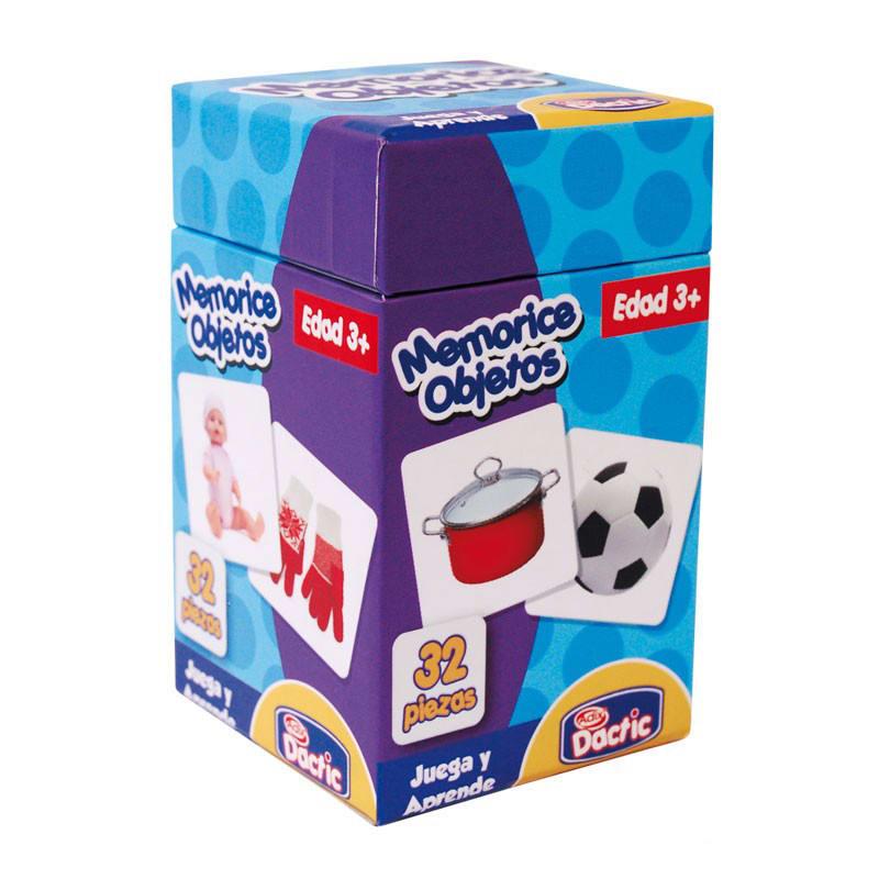 Pack Juegos: Dominó + Memorice + Dichos y Refrán + Naipes