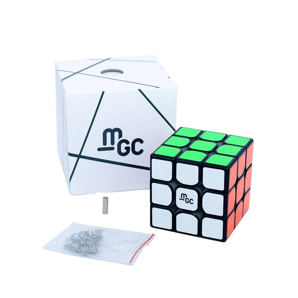 3x3x3 MGC YJ