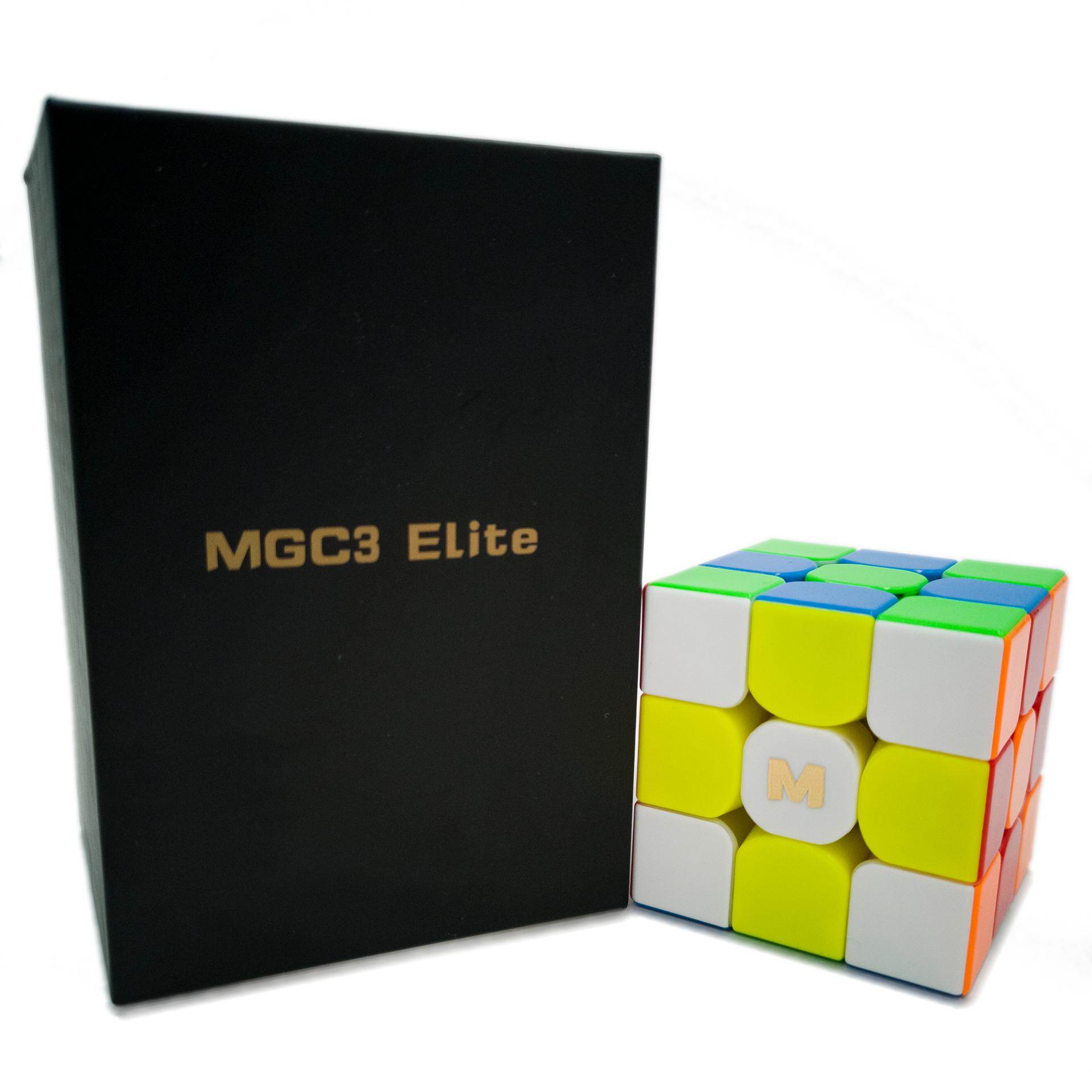 3x3x3 MGC 3 Elite