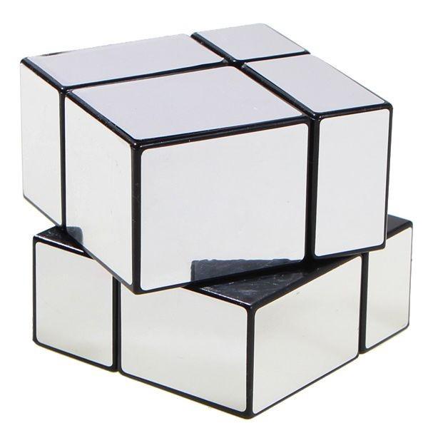 2x2x2 Mirror CubeStyle