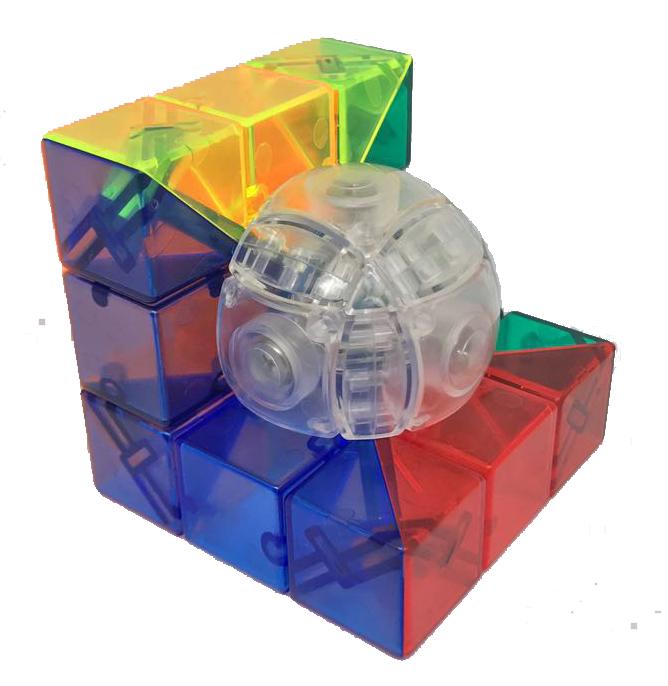 Geo Cube Modelo B