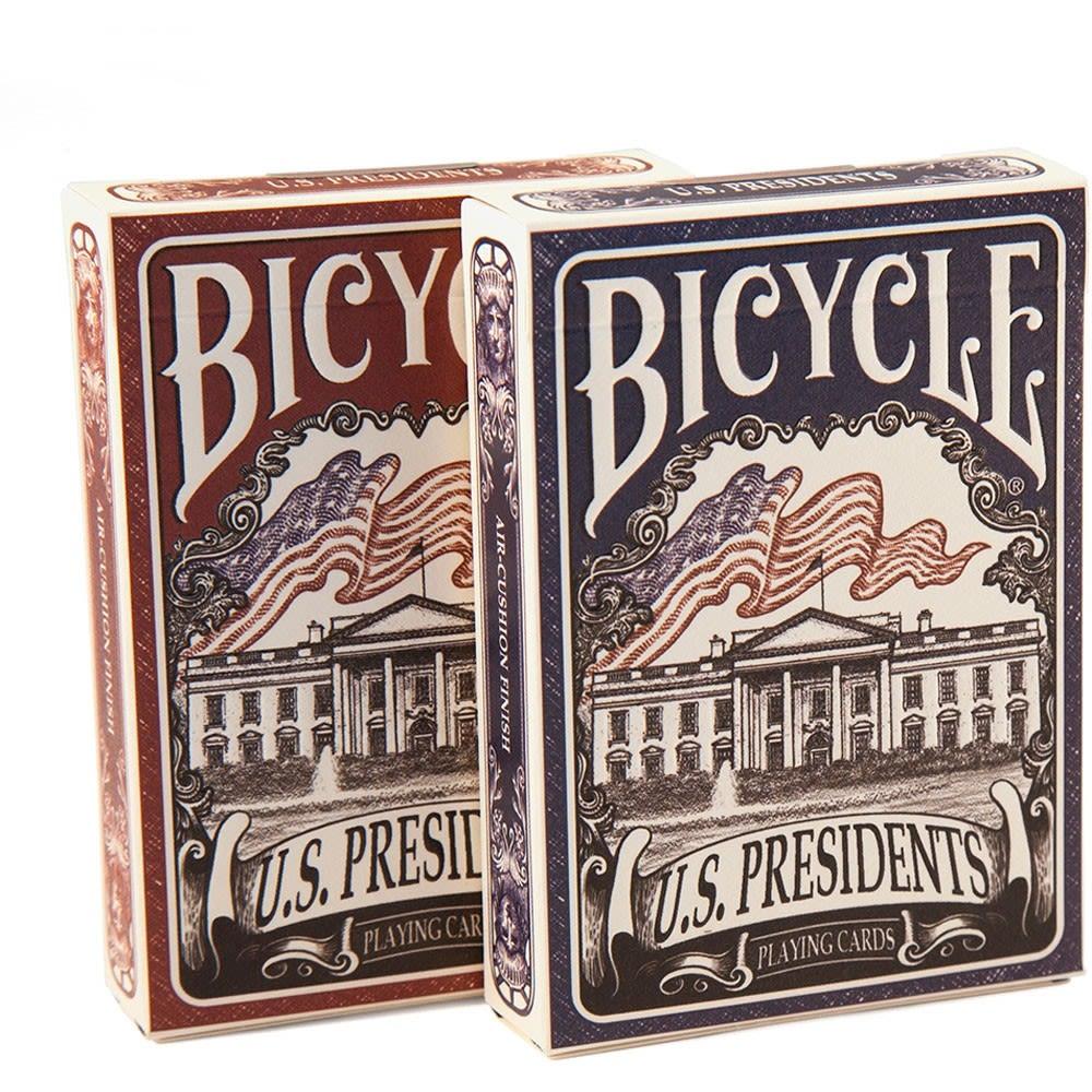 2 Barajas Bicycle U.S. Presidents