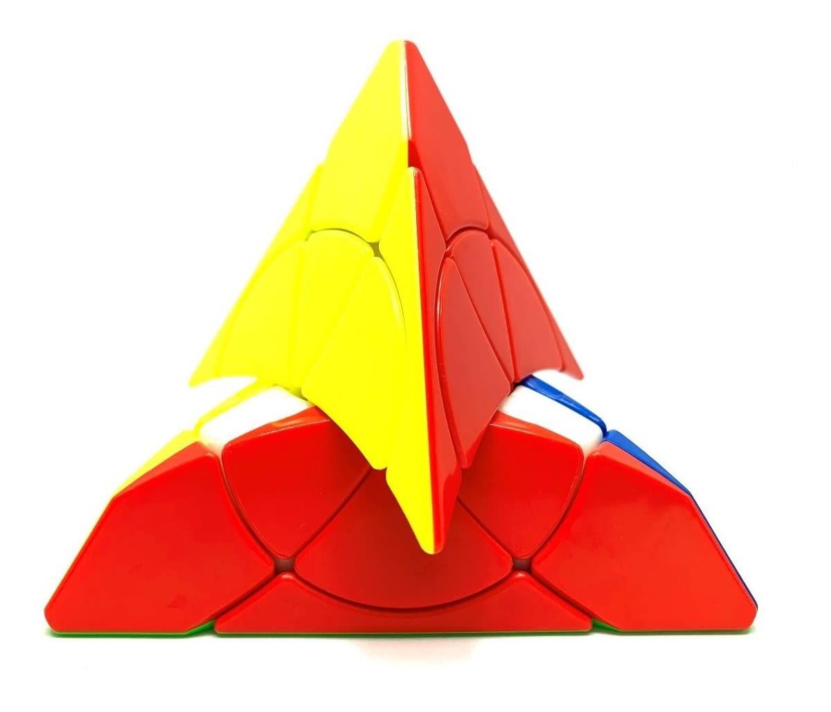 Pyraminx Petals
