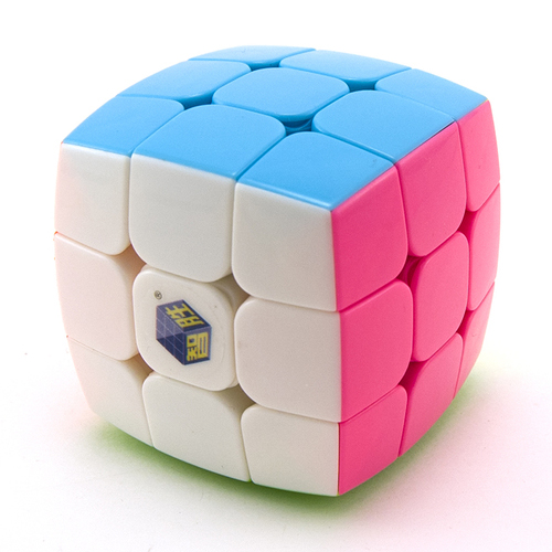 3x3x3 Yuxin Pillow