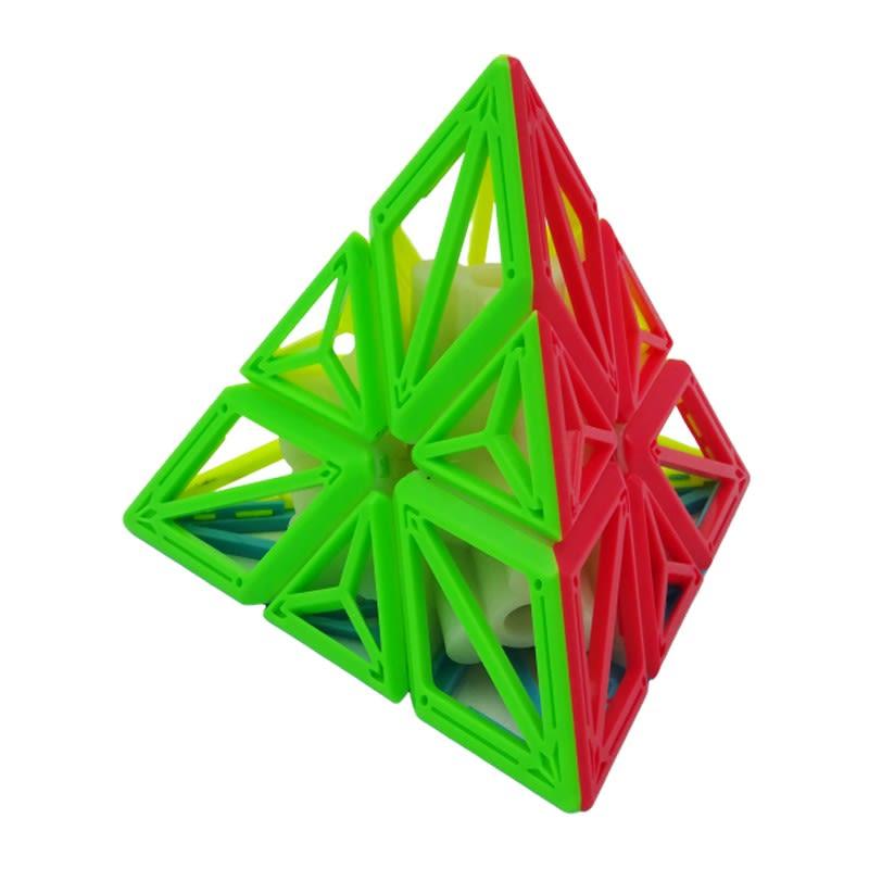 Pyraminx DNA
