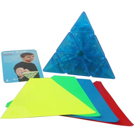 Pyraminx Magnetico (LE) Moyu