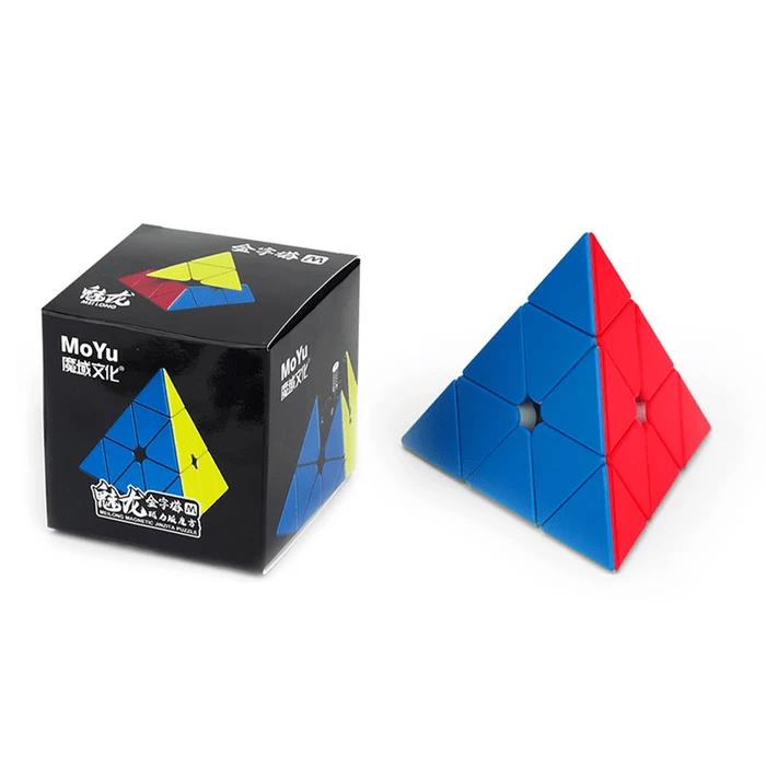 Pyraminx Meilong M