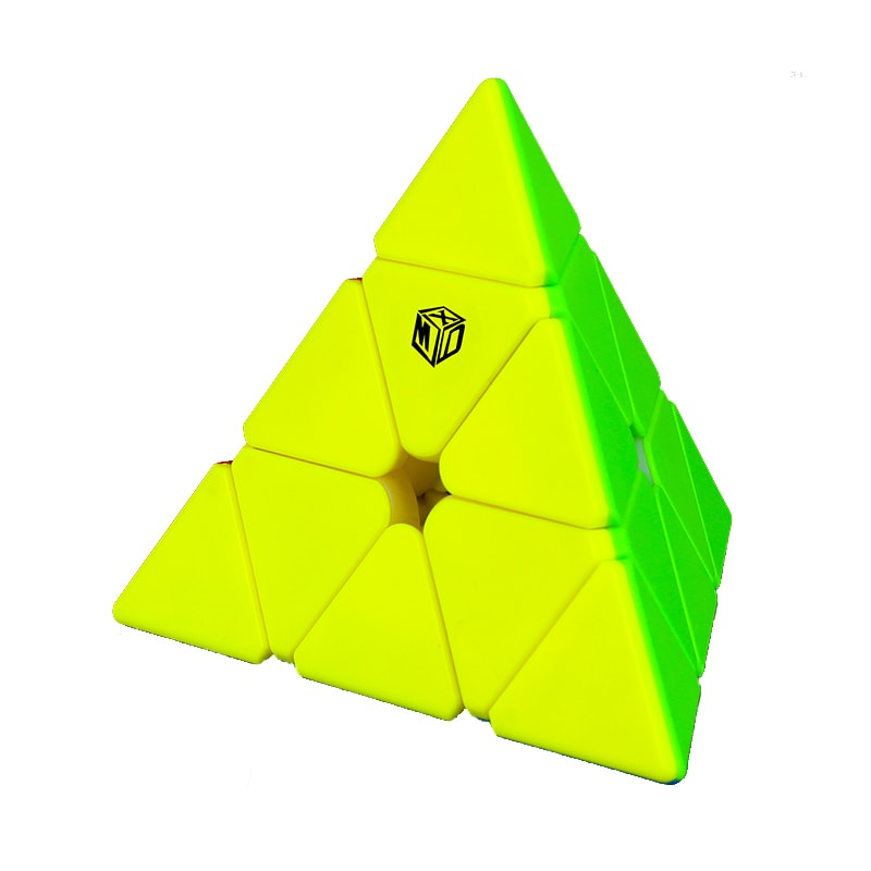 Pyraminx Magnetico V2 X-Man