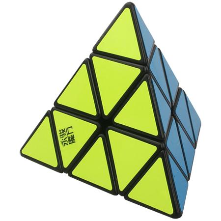 Pyraminx Qiming
