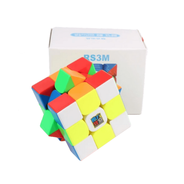 3x3x3 RS3M 2020