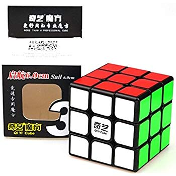 3x3x3 Sail 5.7cm Qiyi