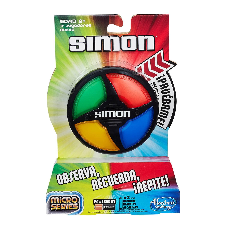 Simon Microseries Hasbro