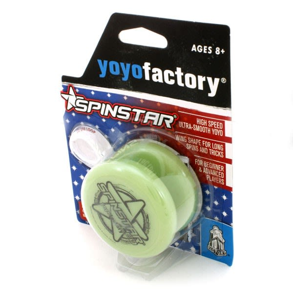 Yoyo Spinstar Led