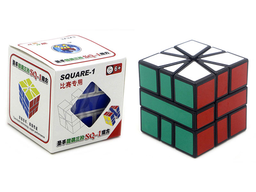 Square 1 Shengshou