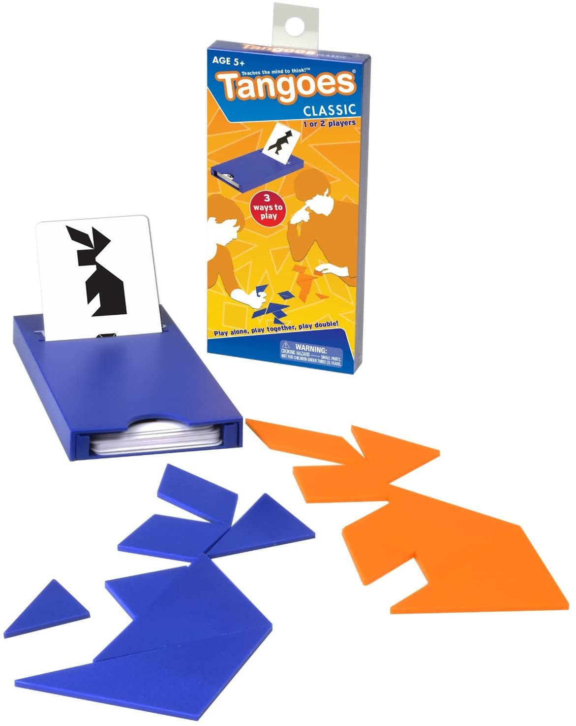 Tangoes Starter Smart Games