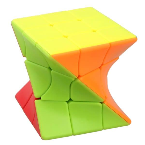 3x3x3 Twist Fanxin