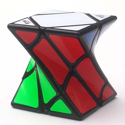 Twisty Skewb