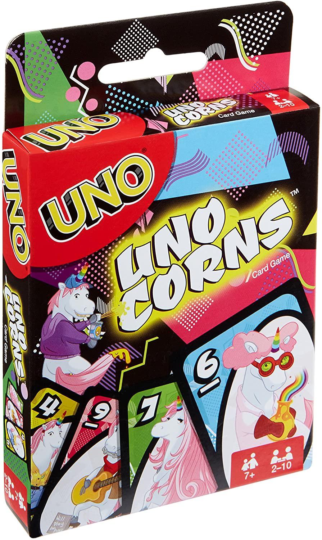 Uno - Unicornios Unocorns