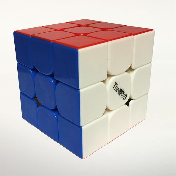 3x3x3 Valk Qiyi
