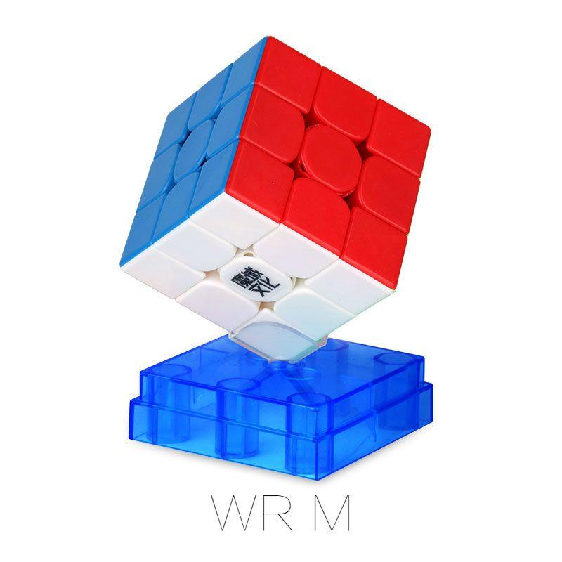 3x3x3 Weilong WR M