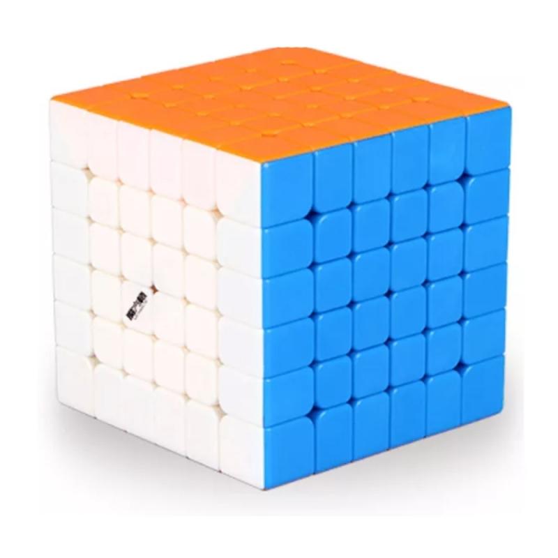 6x6x6 Wuhua v2