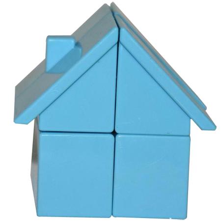 2x2x2 Casa YJ