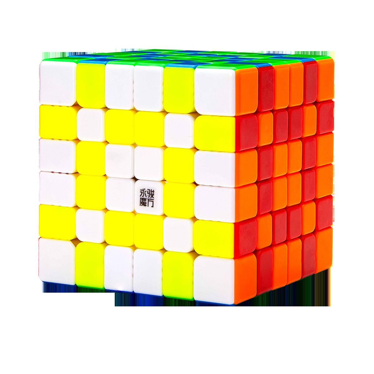 6x6x6 Yushi M