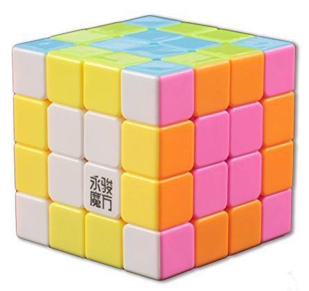 4x4x4 YJ Yusu