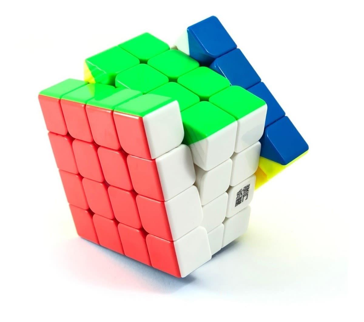4x4x4 Yusu V2 M