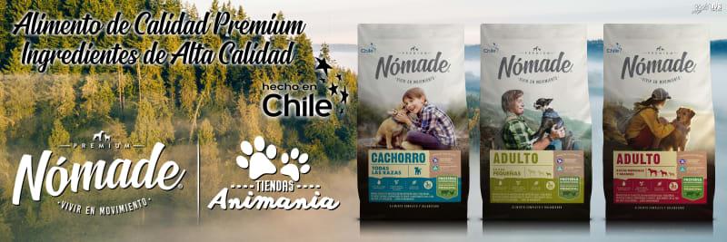Nomade Premium