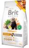 BRIT ANIMALS FERRET 700 GRS