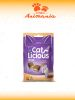 GABRICA SNACK CAT LICIOUS HAIRBALL 40 GR