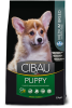 CIBAU PUPPY MEDIUM BREEDS  15 KG