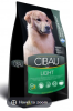 CIBAU LIGHT MEDIUM & MAXI BREEDS 12 KG