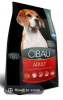 CIBAU ADULT MEDIUM BREEDS 15 KG
