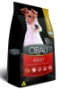 CIBAU ADULTO MINI BREED 3 KG