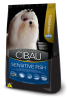 CIBAU SENSTITIVE FISH MINI BREEDS 3 KG