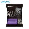 EMILY PETS EASY CLEAN TT CAT LAVANDA 4 KG