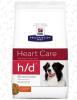 HILLS PERRO H/D HEART CARE 1.5KG