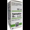 HEMATON B12 X 100 CC INYECTABLES