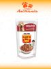 MASTER DOG POUCH TROCITOS CARNE 100 GR