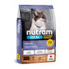 NUTRAM NEW I17 INDOOR CAT 5.5 KG