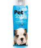 PET STUDIO SHAMPOO CACHORRO 460CC