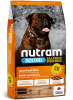 NUTRAM NEW S8 SOUND BALANCED WELLNESS LARGE BREED ADULT 11.4 KG