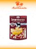 SMARTBONES PLAYTIMES CHEWS PENAUT BUTTER SMALL 10 UNID