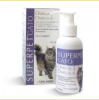 SUPERPET GATO OMEGA 3 Y 6 CANGREJO 125ML