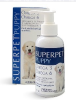 SUPERPET PUPPY OMEGA 3 Y 6 125ML