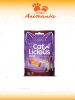 GABRICA SNACK CAT LICIOUS FISH 40 GR