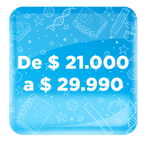 PRODUCTOS DE 21 000 A 29 990
